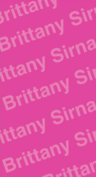 Brittany Sirna